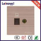 european standard mobile power socket box