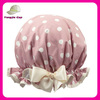 Wholesale high quality durable shower caps for ears
