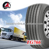 New patterns all steel radial truck tyre, china tire manufacturer cheap bus tires 11r22.5