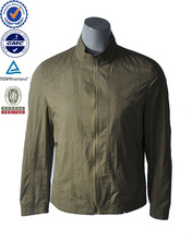 Simply basic jacket, outdoor garments, jackets quanzhou
