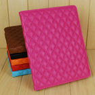 Diamond Starry Sky Pastic Hybrid Case for iPad Air, with multi-angle stand viewing case for iPad Air