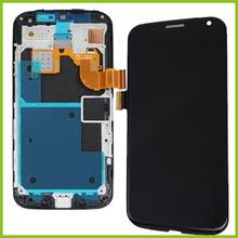 For Motorola Moto X XT1060 XT1058 XT1056 XT1053 Lcd Screen with Digitizer and Frame - Black