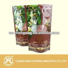 Flower seed packaging