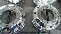 315/80R22.5 alcoa wheels