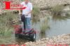 Leadway waterproof li-lion battery 2 wheel electric scooter Accept ODM order(W5)