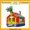 Show jumping jumps activity amusement, Inflatable toys for kids