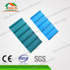 Superior Heat Insulated Performance colored polycarbonate sheet polycarbonate roofing
