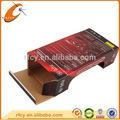 china fabrico de textura de papel de presente caixa de armazenamento de roupas íntimas para a caixa de armazenamento