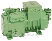 Bitzer Semi-Hermetic Reciprocating Compressor For Refrigeration