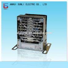 Space-saving hvl031 industrial fan heaters,fan heater HV 031 series 100W,150W,200W,300W,400W