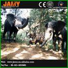 5m Long Animatronic Animal Elephant
