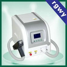 nd-yag laser tattoo removal machine/532 nm laser
