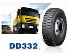 SHORT-DISTANCE MINING TRUCK TIRES 11.00R20-18 DD332