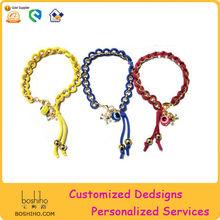 2014 lucky beads bracelet
