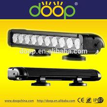 High Performance 100W light bar Auto Parts 4x4 Offroad Led Light bar