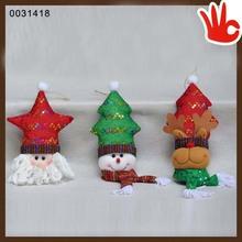 2014 high quality craft christmas holiday christmas gifts craft new christmas craft