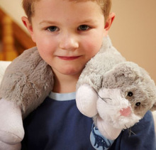 Soft Toy Heatable neck warmer