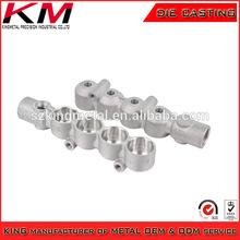 customized die casting aluminum gas grill