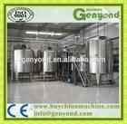 fully / semi automatic dairy processing machine / milk processing machine