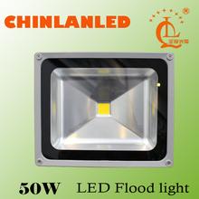 2014 Popular Design AC100-265V ip65 aluminum 50w led tennis court flood lights