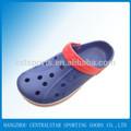 2014 china fashion nuovo design pantofole eva scarpe giardino uso jn001
