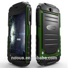 3.5inch display rugged 3G smart phone