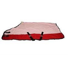 New Horse Blanket Polar Cooler Fleece Pink Red