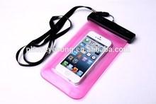Wholesale Phone Waterproof Case,PVC Waterproof Bag/Waterproof Pouch