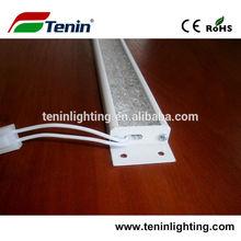 Bar led rgb, SMD 5050 led rigid strip light 12v with CE & ROHS