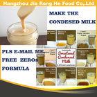 HOT Condensed Milk Powder Flavour for beverage and ice cream