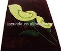 modernes design wolle wohnzimmer polyester 3d shaggy teppiche