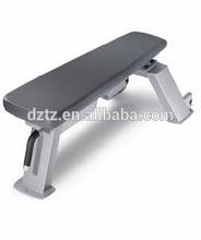 club equipment / gym machine / flat Utility bench TZ-5017