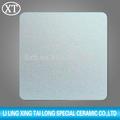 Alta conductividad térmica / porosa de cerámica de alúmina placas