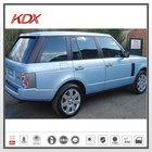 Nice heat rejection car window film,15% VLT blue car window tint KDX-CF253