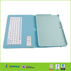 Tablet covers & cases PU leather for ipad mini bluetooth keyboard leather cases