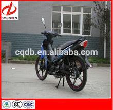 Hot Sale Cheap Chongqing New Moped 110cc Cub Motorcycle