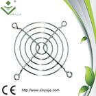 Extractor Fan Guard electronic fan dc brushless fan motor 24v