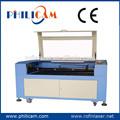 Promoção!! Philicam 1290/6090/6040 madeira/plástico máquina de corte laser/acrílico co2 cortador de laser