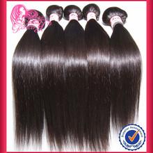 100% Remy Virgin Hair Extension Unprocessed Brazilian Hair Cheap Human Hair Weft