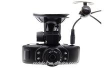 2014 DLS 1.5 inch 720P Night Vision Full HD 1080P DVR Car, manual car camera hd dvr, car dvr