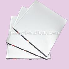 High quality hardcover book digital printing service