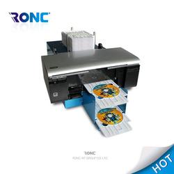 Best design digital cd/dvd printer low cost