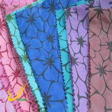 300t embossed Nylon Taffeta Fabric with full dull