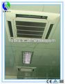 2014 nueva ducha de aire refrescante de la máquina para sala de laboratorio( hl- fls067)