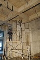 Interno/esterno solido isolato pannello murale a basso costo per isolamento acustico una stanza