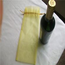 wine bag holder wine bottle holder/thermal wine cooler carrier bag/wine bag 1 bottle