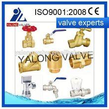 komatsu excavator control valve YLA4058