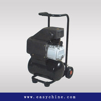 Use For Inflating Portable Compressor