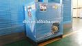de refrigeración del secador de aire