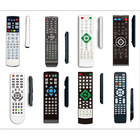 Smart TV/STB and PC,Network player,TV remote control / remoter